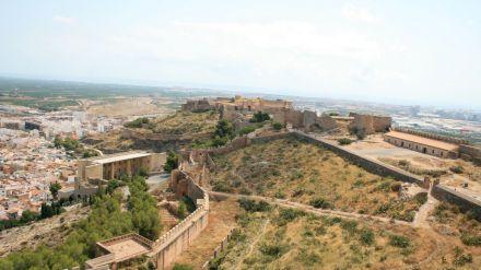 Detenido en Sagunto tras planear viajar a Siria para luchar y hacer la yihad