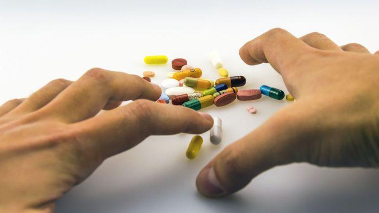 Estabilizado el consumo de drogas excepto del tabaco y del cannabis
