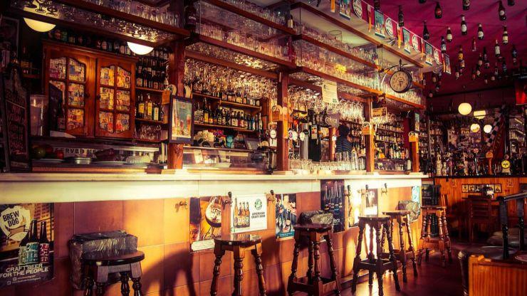 Algunas curiosidades sobre el consumo de alcohol en España