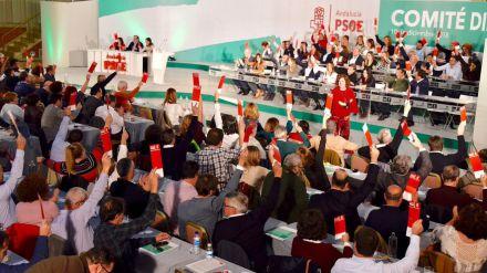 Merecida debacle del PSOE en los comicios andaluces