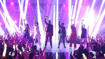 La semifinal de 'OT 2018' lidera frente a la subida de 'La verdad'