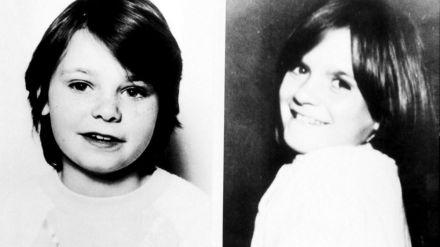 Resuelto el asesinato de dos niñas británicas 32 años después