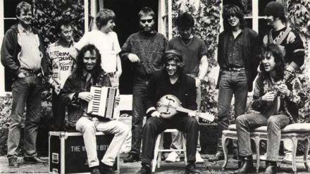 The Waterboys, nuevo grupo confirmado para Músicos en la Naturaleza