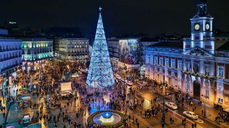 Decenas de planes culturales para toda la familia la semana de Navidad