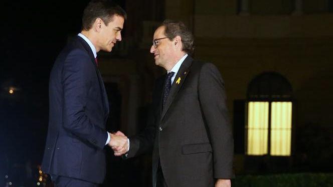 Pedro Sánchez o la vergonzosa humillación de nuestra democracia