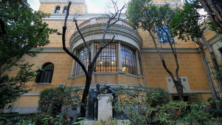 Las visitas a los 16 museos estatales superan por primera vez los 3 millones