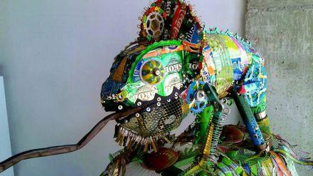 Medio Ambiente convoca el VII Certamen Andaluz de Arte y Reciclaje 'ReciclarArte'