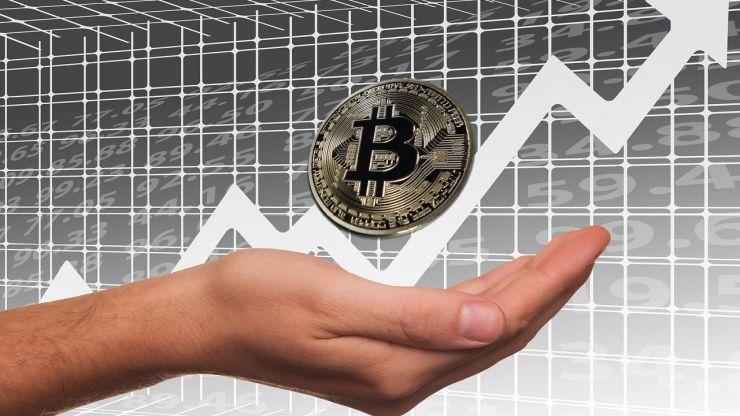 Buen inicio de año para el Bitcoin