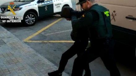 La inspección de los teléfonos de 'La Manada' de Callosa destapa otra posible agresión