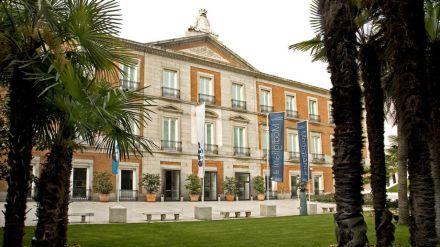 Visita al Museo Thyssen de Madrid