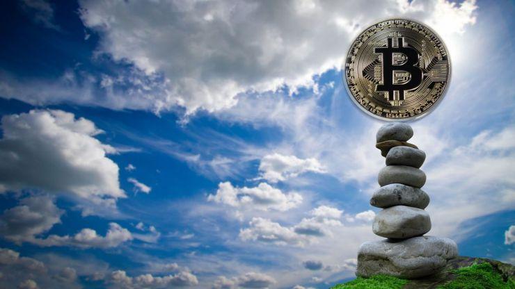 Bitcoin resurge de sus cenizas: marca máximo anual por encima de los 6.000 dólares