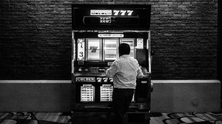 ¿Cuál es la historia de las máquinas tragamonedas?