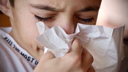 ¿Cómo tratar los síntomas de la tos y el catarro con homeopatía?