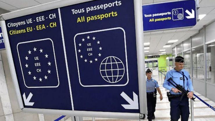 ¿Qué es el territorio Schengen y qué necesito para viajar a alguno de estos países?