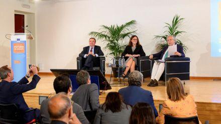 Planas: 'El día después del 'brexit', la UE tiene que estar más unida y tener claro su futuro'