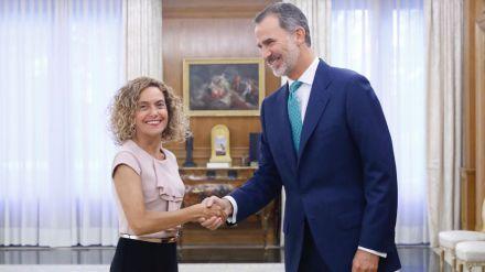 Felipe VI convoca a los partidos los próximos días 16 y 17 para evitar la repetición de elecciones