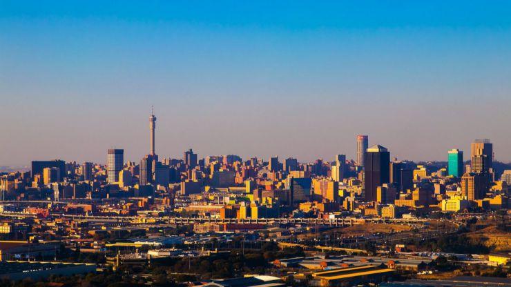 Sudáfrica: cuando el Estado derrama violencia