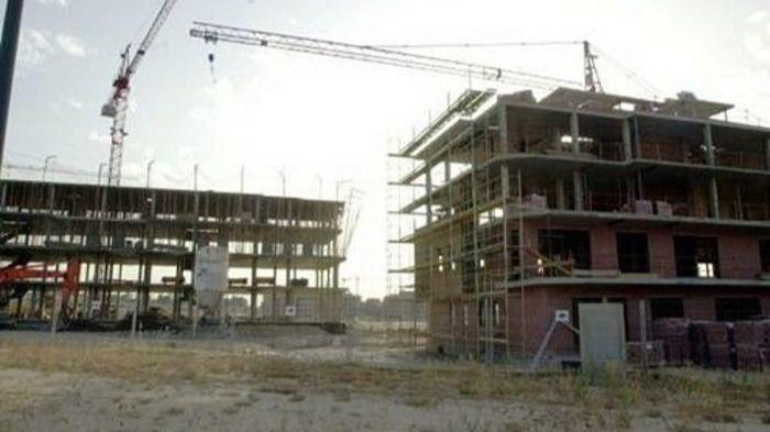 El precio medio del suelo urbano ascendió un 0,9% en el segundo trimestre de 2019 en tasa interanual