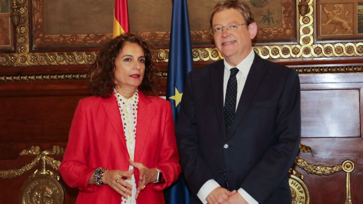 Ximo Puig asegura que la Generalitat
