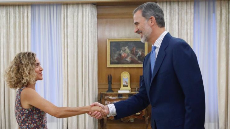 El Rey no propone candidato y España se encamina hacia la repetición electoral