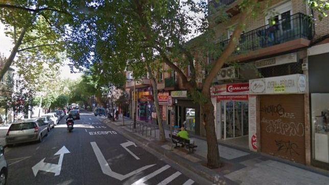 Un hombre agrede a su exmujer y se quita la vida en Zaragoza