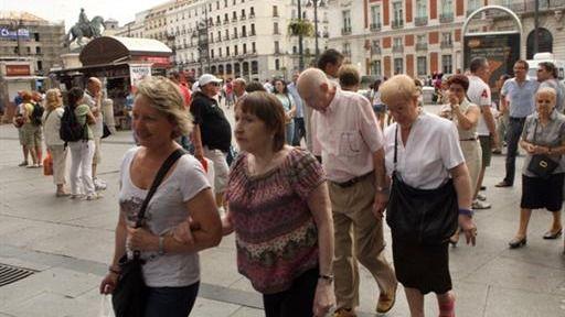 La Seguridad Social abona en septiembre 9.760.229 pensiones contributivas