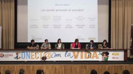 Cada día se suicidan en España 10 personas y 200 lo intentan