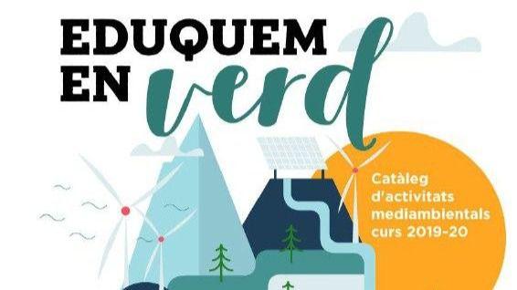 Castelló impulsa campañas escolares de medio ambiente en Eduquem en verd