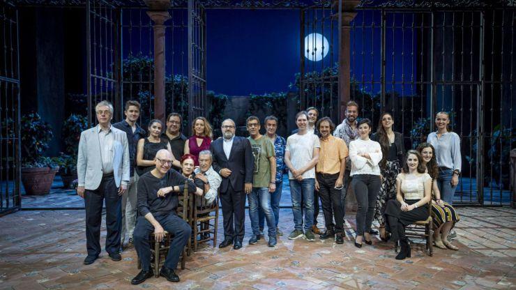 Les Arts inaugura la temporada 2019-2020 con 'Le nozze di Figaro', de Mozart