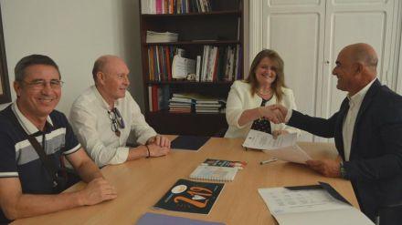Acción social y Montemar favorecerá a 250 mayores con clases de vida activa en Alicante
