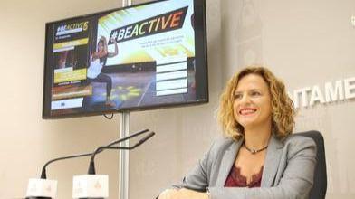 BeActive Night aterriza este sábado en Valencia con actividades para todos los públicos
