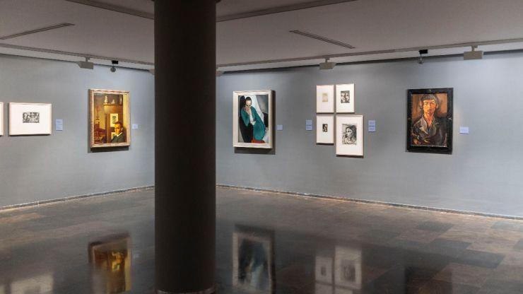 El IVAM trae a València el realismo holandés de entreguerras