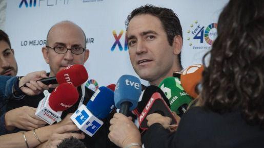 """Egea: """"El PP es el único capaz de desbloquear una situación que no puede seguir prolongándose"""""""