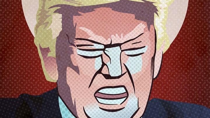 La polémica llamada que podría acabar con Trump