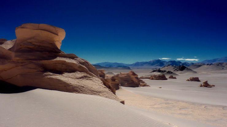 ¿Por qué Chile es el mejor destino de aventura de Sudámerica?