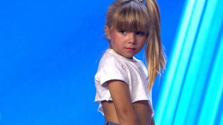 'Got Talent España' (20,6%) lidera con contundencia frente a 'La Voz Kids' (14,7%)