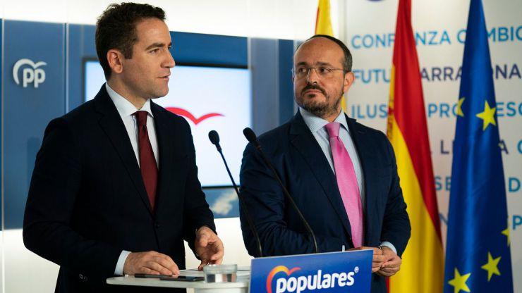 El PP pide a Sánchez que devuelva