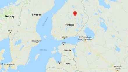Un incidente violento en un centro educativo en Finlandia concluye con un fallecido y nueve heridos