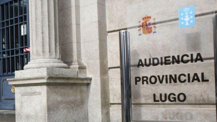 32 años de prisión por abusar sexualmente de tres sobrinas menores