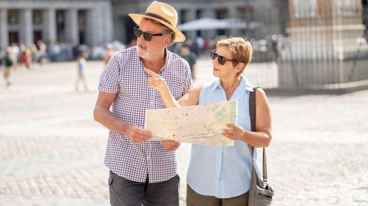 La Comunidad de Madrid recibe de enero a agosto más de 5 millones de turistas extranjeros