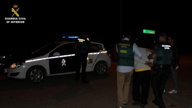 Detenida una pareja por la detención ilegal y asesinato de un vecino de Getxo