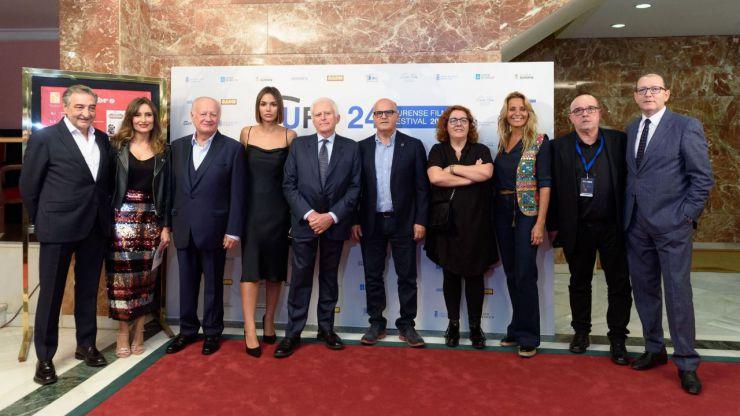 Telecinco presenta 'Desaparecidos. La serie'