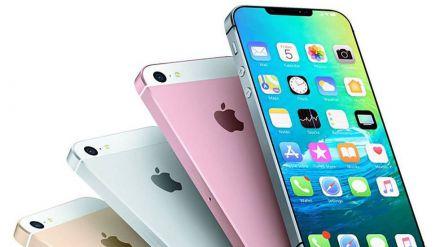Apple prepara un iPhone SE 2 para comienzos de 2020