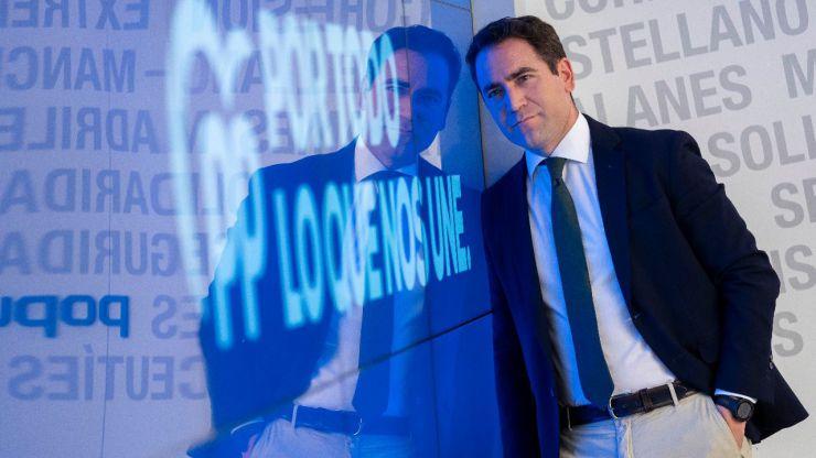 'Por todo lo que nos une', el lema del PP para las elecciones del 10-N