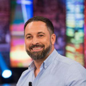 Santiago Abascal (VOX) en 'El hormiguero'