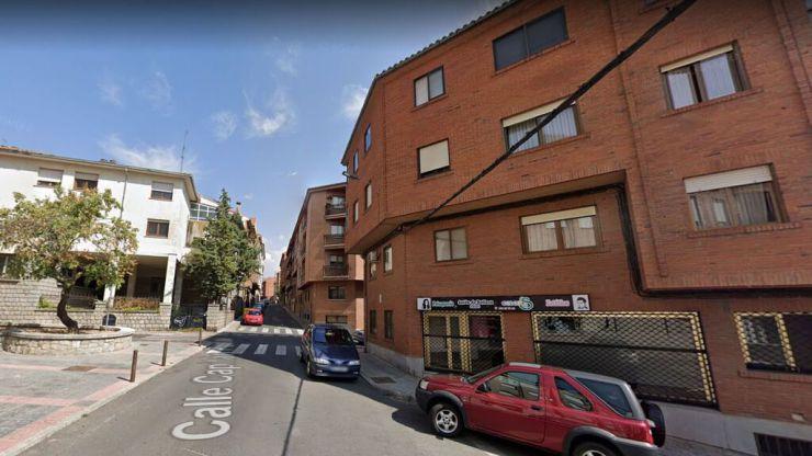 A prisión los autores del atropello mortal de un joven en Ávila
