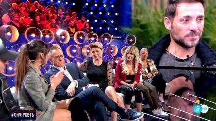 'GH VIP 7: El debate' baja pero lidera frente al buen regreso de 'Salvados'