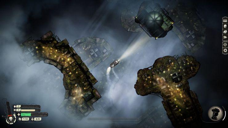 Digerati lleva a PlayStation uno de los juegos de PC más alabados del año