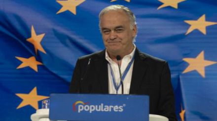 González Pons: 'La UE es más fuerte pese al intento de golpe de estado nacionalista en España y el Brexit'