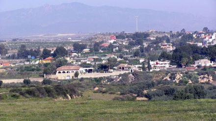 Detenido por amenazar de muerte a su hijastro y agredir a su esposa en Murcia